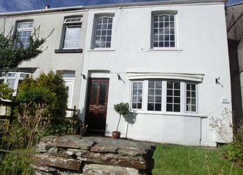 Thumbnail 3 bedroom semi-detached house to rent in Spionkop Road, Ynystawe, Swansea.