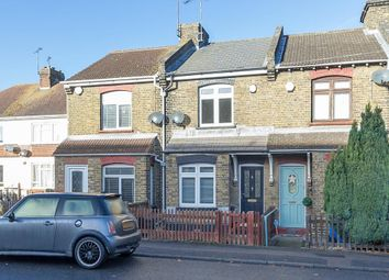 Thumbnail 2 bed property to rent in North Street, Milton Regis, Sittingbourne