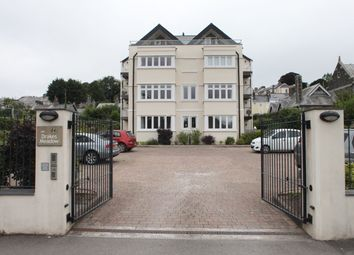 Thumbnail 2 bed flat to rent in 64 Plymouth Road, Tavistock
