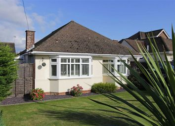 Thumbnail 3 bed bungalow for sale in Sea Road, Barton On Sea, New Milton