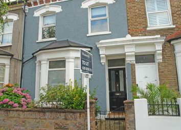 Thumbnail 1 bed flat to rent in Shawbury Road, East Dulwich, London