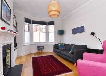Thumbnail 4 bed terraced house to rent in Kinsale Road, London