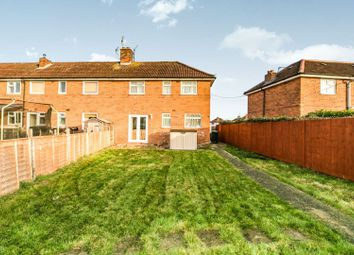 Thumbnail 3 bedroom end terrace house for sale in Dawlish Road, Reading