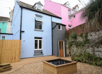 Thumbnail 3 bed semi-detached house for sale in Temperance Place, Brixham
