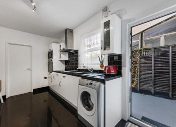 Thumbnail 2 bed flat for sale in Dunedin Road, London