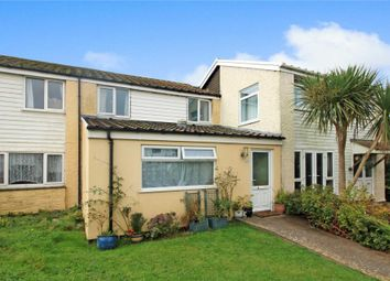 Thumbnail 4 bed terraced house for sale in Carey Park, Killigarth, Looe