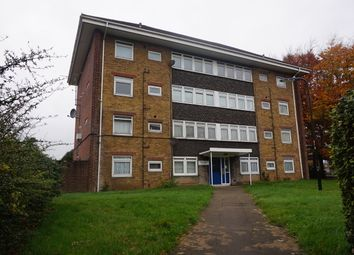 Thumbnail 1 bedroom flat to rent in Old Redbridge Road, Southampton