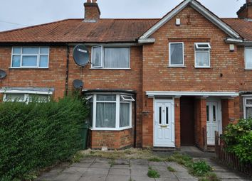 Thumbnail 2 bed semi-detached house to rent in Greenaleigh Road, Birmingham