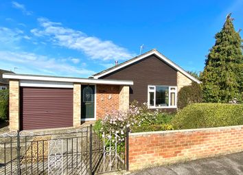 3 bed detached bungalow for sale in Hunters Field, Stanford In The Vale, Faringdon SN7