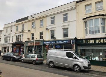 Thumbnail 3 bed maisonette to rent in Sandgate High Street, Sandgate