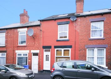 Thumbnail 3 bedroom terraced house to rent in Helmton Road, Sheffield