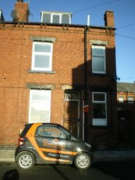 Thumbnail 2 bed terraced house to rent in Cleveleys Road, Holbeck, Leeds