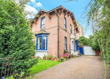 Thumbnail 6 bed semi-detached house for sale in Claremont Road, Leamington Spa, Warwickshire, England