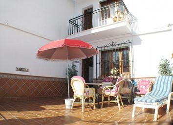 Thumbnail 4 bed town house for sale in Spain, Málaga, Nerja
