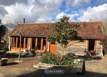 Thumbnail 1 bed bungalow to rent in The Haven, Billingshurst