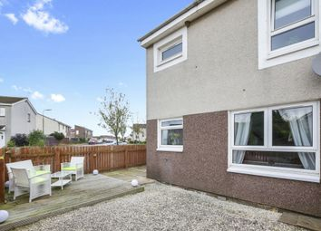 Thumbnail 1 bed terraced house for sale in 16 Winton Court, Tranent, East Lothian