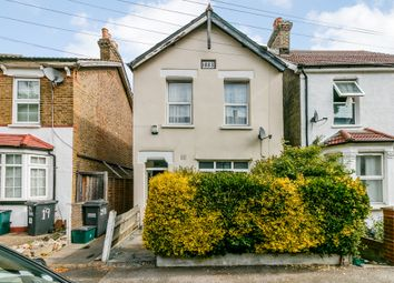 Thumbnail 1 bed flat for sale in Westbury Road, Croydon