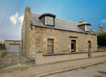 Thumbnail 4 bed detached house for sale in 35 James Street, Lossiemouth, Moray
