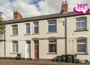 2 bed terraced house for sale in Agincourt Street, Newport, View 360 Tour At Ref#00002144 NP20