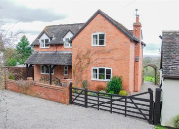 Thumbnail 4 bed cottage for sale in Yarrington Road, Alfrick, Worcester