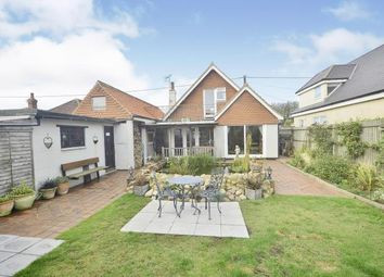 Thumbnail 3 bed bungalow for sale in Coast Drive, Greatstone, New Romney, Kent