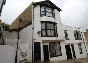 Thumbnail 4 bed flat for sale in Prospect Place, Hastings, East Sussex