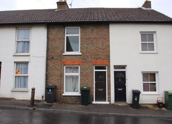 Thumbnail 4 bedroom shared accommodation to rent in Thornhill Place, Maidstone