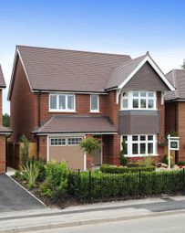 Thumbnail 4 bed detached house for sale in London Road, Aylesford