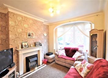 Thumbnail 3 bed semi-detached house for sale in Westwood Avenue, Blackpool, Lancashire