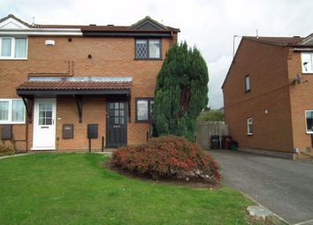 Thumbnail 2 bed property to rent in Oakgrove Place, Wootton, Northampton