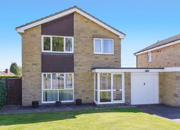 Thumbnail 3 bed detached house for sale in Kennington, Oxford