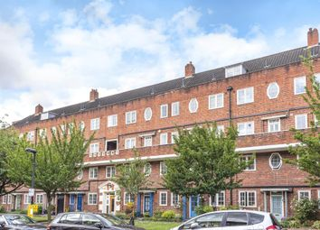 3 bed maisonette to rent in Starling House, St Johns Wood NW8