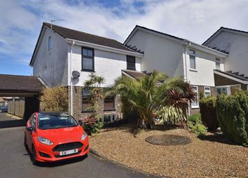 Thumbnail 4 bed semi-detached house for sale in Brownsea Close, New Milton