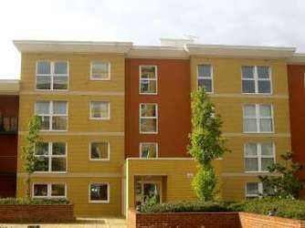 Thumbnail 1 bed flat to rent in Royal Crescent, Ilford