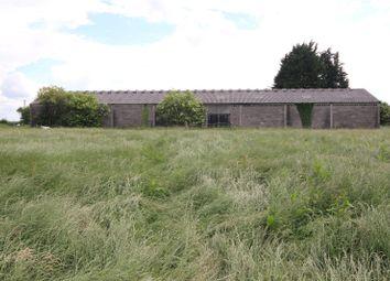 Thumbnail Land for sale in Hayton, Brampton