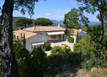Thumbnail 4 bed property for sale in 83580, Gassin, France