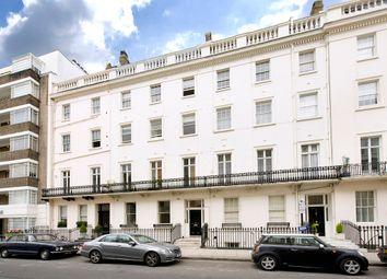 Thumbnail 1 bed flat to rent in Chesham Street, Belgravia, London