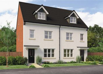 "Thumbnail 4 bedroom semi-detached house for sale in ""Rolland"" at Bevan Way, Widnes"