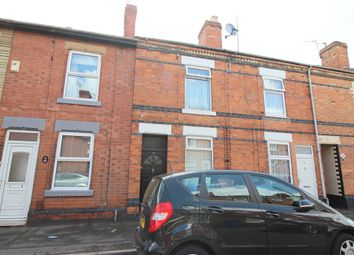 2 bed terraced house for sale in Allestree Street, Alvaston, Derby DE24