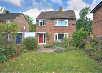 Thumbnail 4 bed link-detached house for sale in The Lea, Fleet, Hampshire