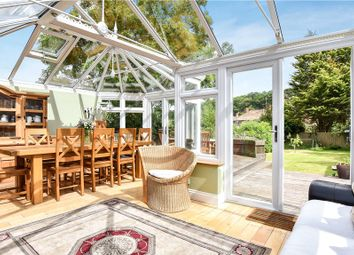Thumbnail 4 bed detached bungalow for sale in Bracknell Road, Crowthorne, Berkshire