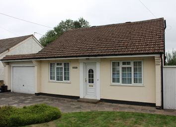 Thumbnail 3 bed detached bungalow for sale in Haig Road, Biggin Hill