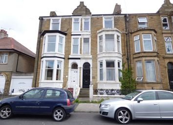Thumbnail 1 bedroom flat for sale in Thornton Road, Morecambe