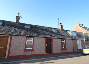 Thumbnail 1 bed bungalow for sale in Millgate, Friockheim, Arbroath