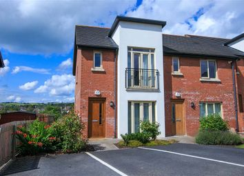 Thumbnail 2 bed flat for sale in 63, Coopers Mill Avenue, Belfast