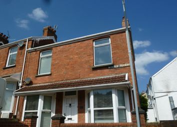 Thumbnail 3 bed terraced house to rent in Myrtle Terrace, Mumbles, Swansea.