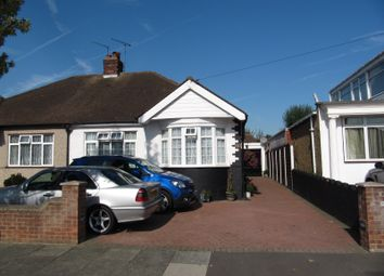 Thumbnail 2 bed bungalow for sale in Dukes Avenue, Northolt