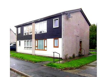 Thumbnail 1 bedroom flat to rent in Gallowhill Terrace, Dyce, Aberdeen