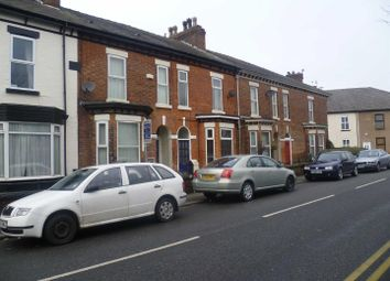 Thumbnail 2 bed flat for sale in Claremont Road, Salford
