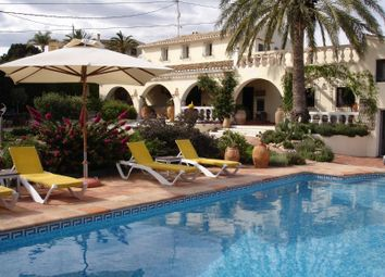 Thumbnail 6 bed finca for sale in 03720 Benissa, Alicante, Spain